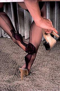 Eva mendez foot fetish