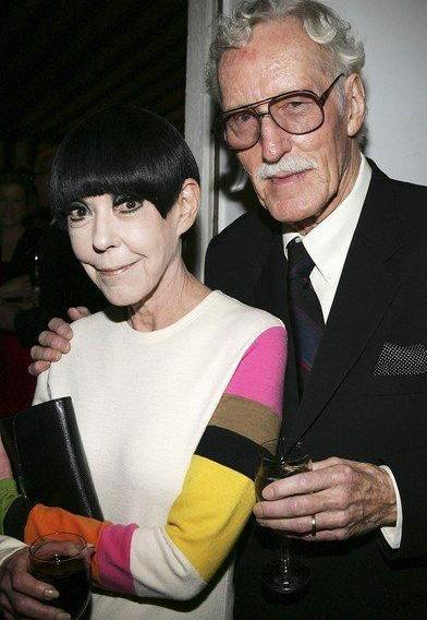 Peggy Moffitt In Blow Up Amp Comme Des Gar 231 Ons