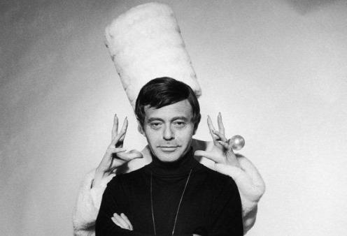 Rudi Gernreich Misunderstood Fashion Prophet
