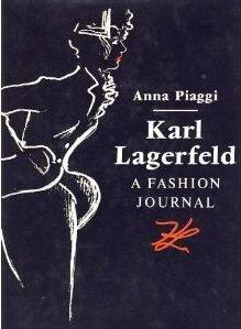 Karl Lagerfeld, A fashion Journal