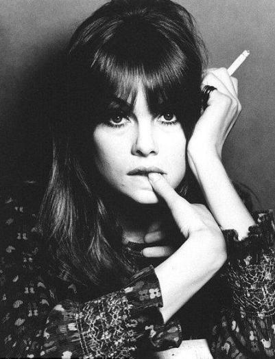 Jean Shrimpton, The It-Girl
