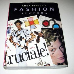 Fashion Algebra bookcover
