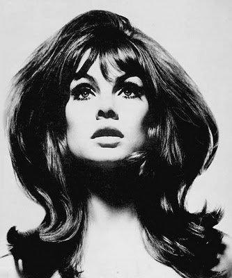 Jean Shrimpton fabulous