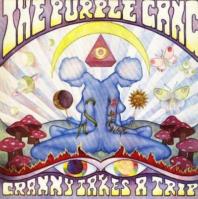 The Purple Gang -Granny Takes a Trip