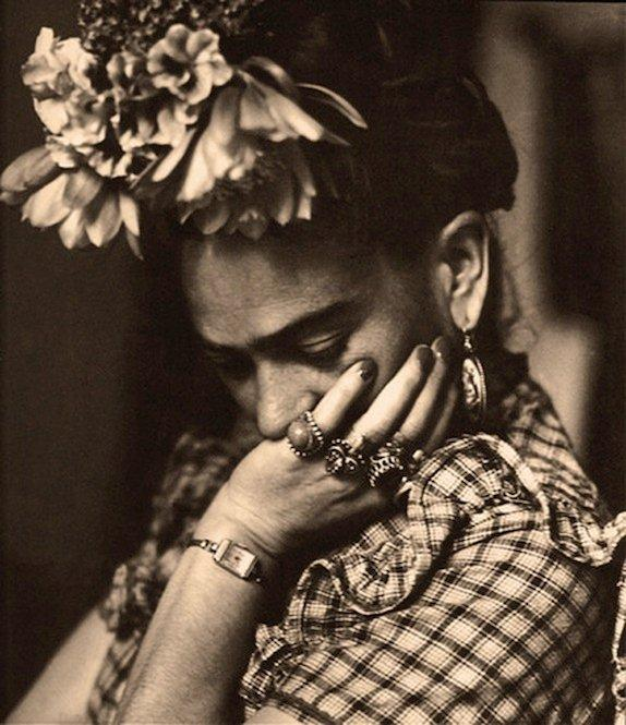 frida kahlo an icon in many ways part 2. Black Bedroom Furniture Sets. Home Design Ideas
