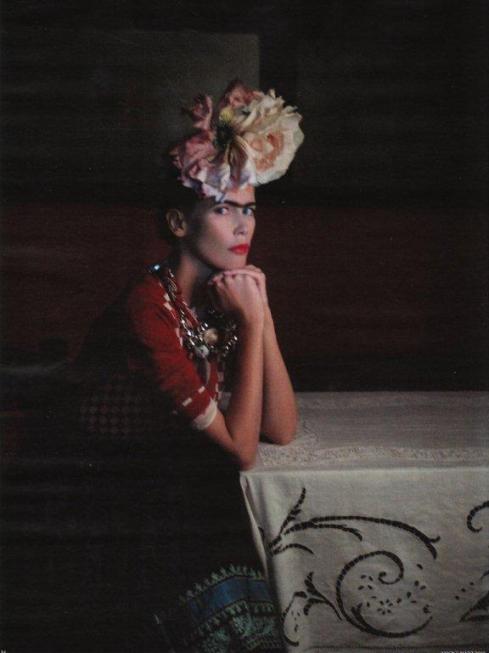 German Vogue