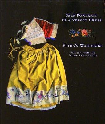 Frida bookcover