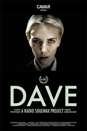 Film poster Dave