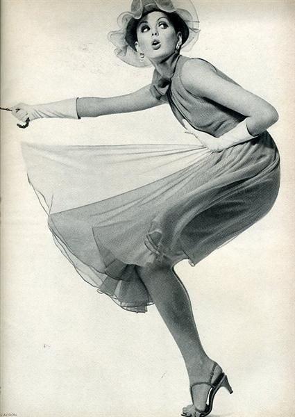 Dorothy McGowan