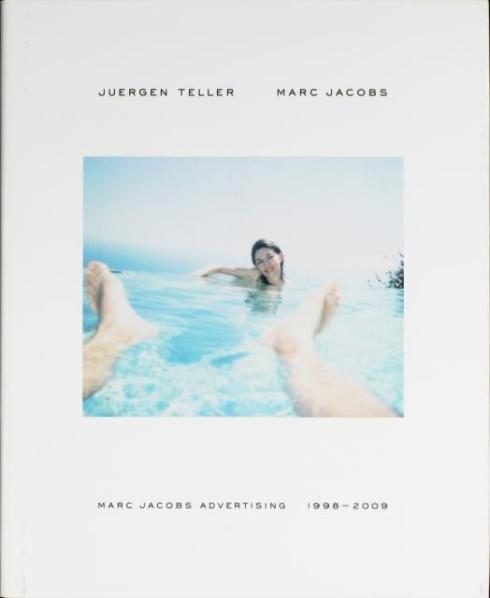 Marc Jacobs bookcover