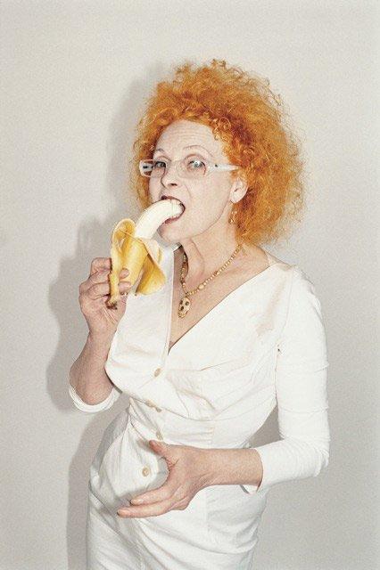 Vivienne westwood nude Nude Photos 71