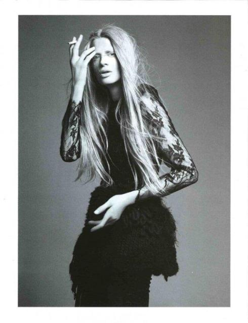 Vogue Paris 2009