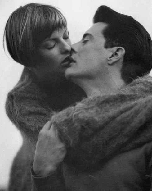 Linda & Kyle