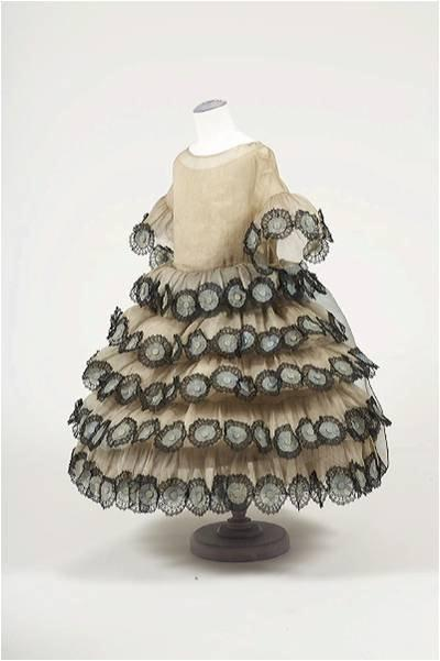 Lanvin children dress