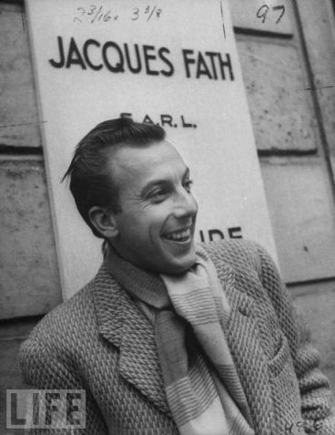 Image result for Jacques Fath