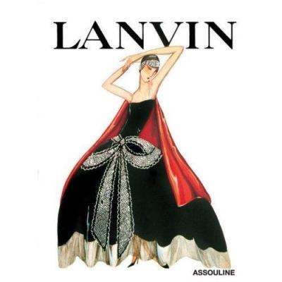 Jeanne Lanvin book cover