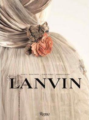 lanvin book cover
