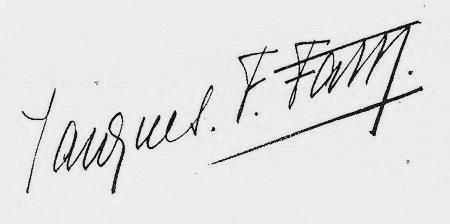 Signature J.Fath