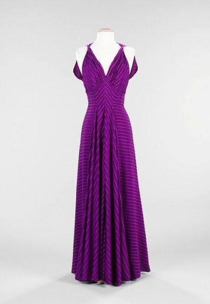 Hawes dress