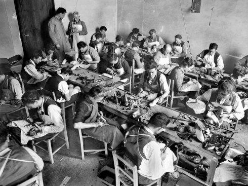 Ferragamo Workshop