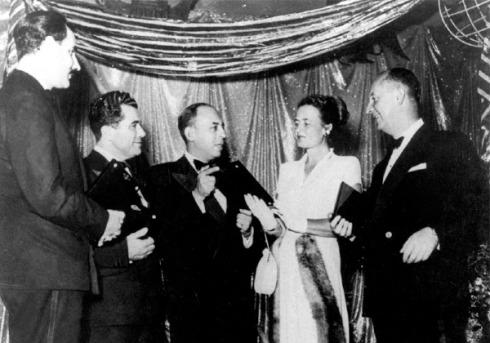 1947 Ferragamo Dior