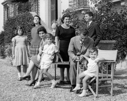 Ferragamo family