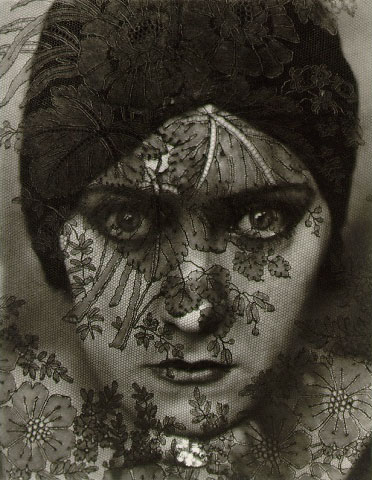 gloria_swanson by edward steichen