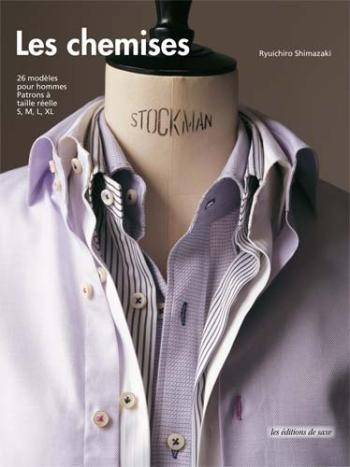 les-chemises-couture-Shimazaki-edisaxe
