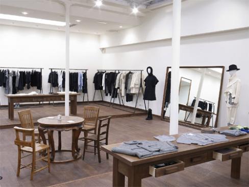 Limi Feu boutique