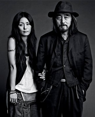 Limi Yamamoto a.k.a. LIMI feu |