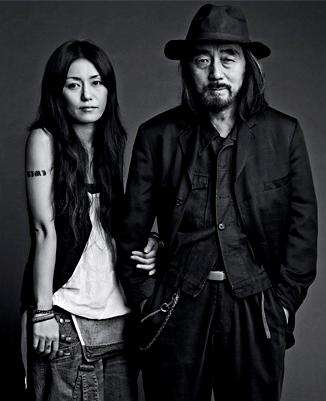 Limi & Yoshi Yamamoto