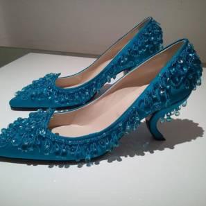 comma heel
