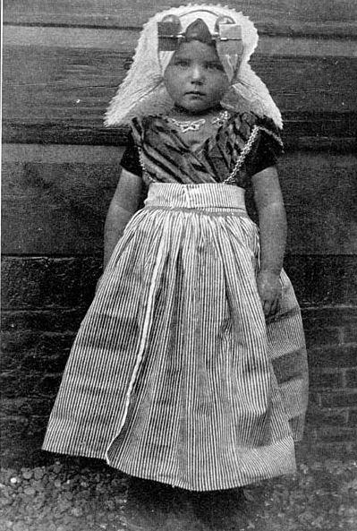 Spanish Traditional Dress
