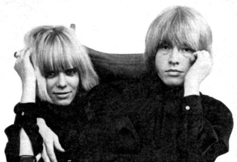 Brian & Anita