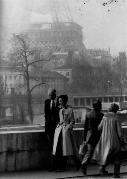 Audrey Hepburn, Hubert de Givenchy & The Dress with its ...