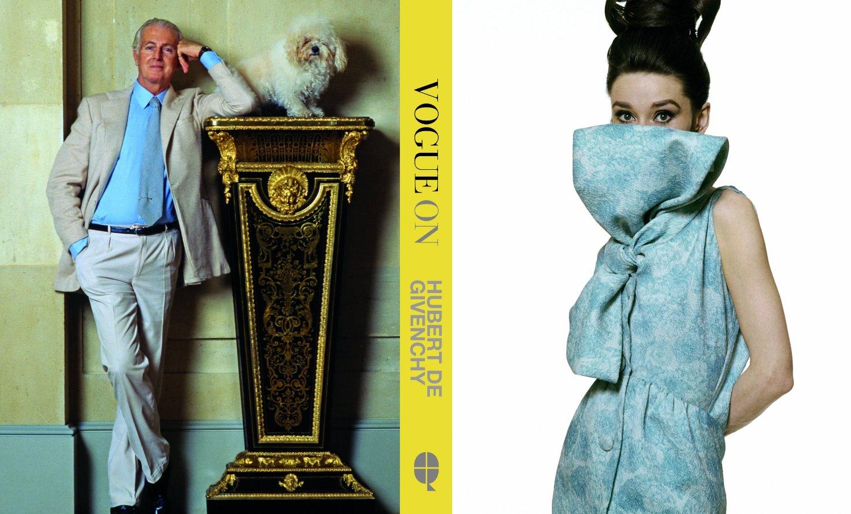 Audrey Hepburn Amp Hubert De Givenchy