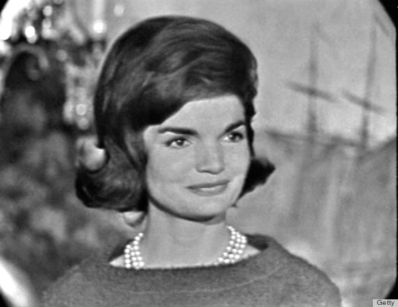 Jackie Kennedy The Presidential Wardrobe