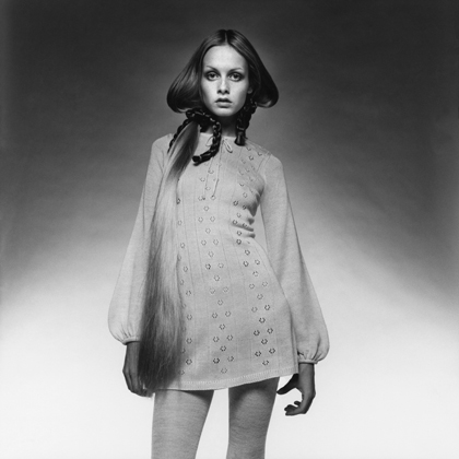Twiggy by justin de villeneuve