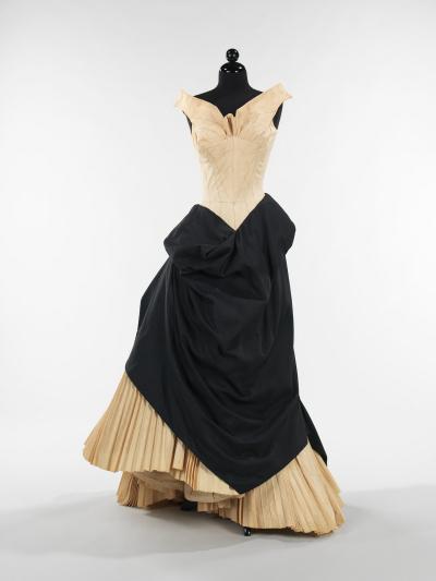 1940s party dress pattern