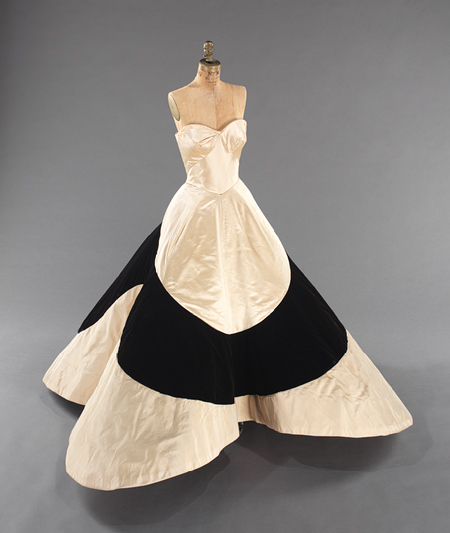 Charles James The First American Couturier Was An Egomaniac