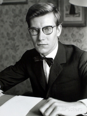 luc-fournol-yves-saint-laurent-july-1960