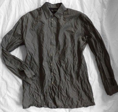 Shirt No. 2
