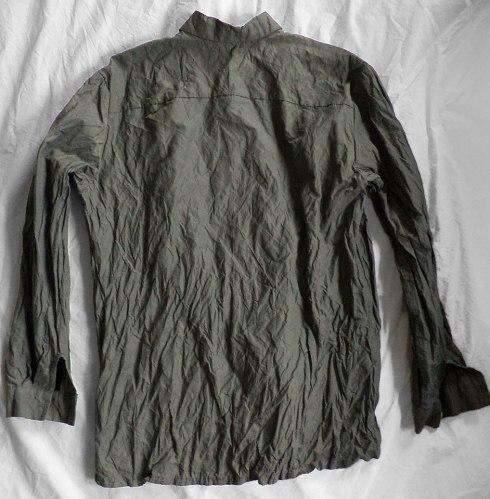 Shirt No. 2 back