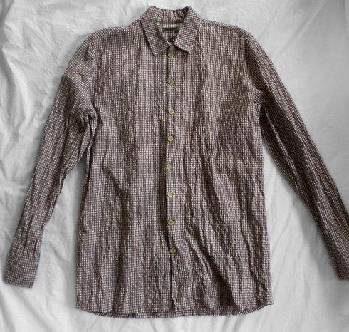 shirt No. 101