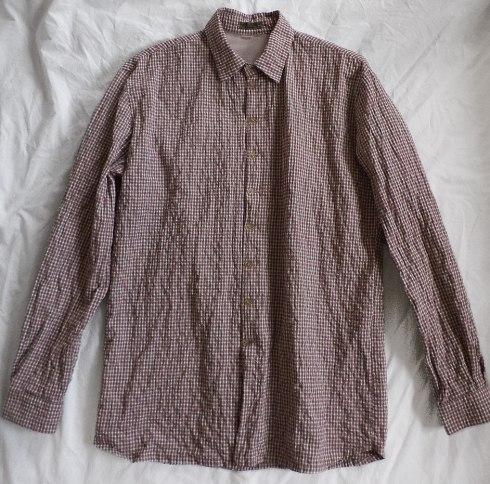 Shirt No. 104