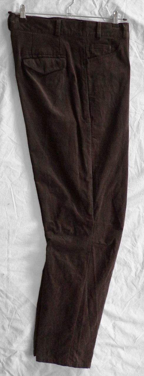 Pants No.801 & 802