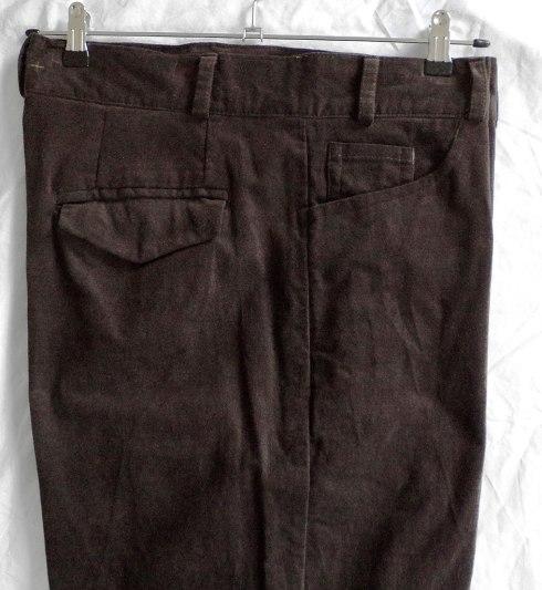 Pants No.801 & No. 802