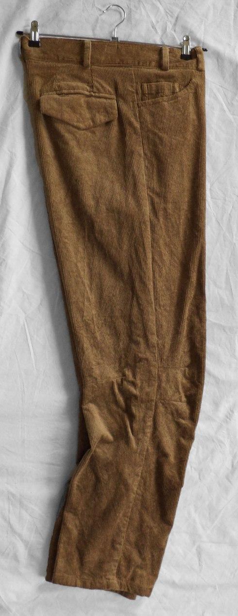 Pants No805 & No.806
