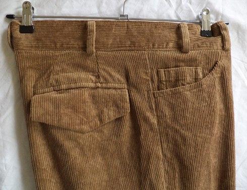 Pants No.805 & No.806