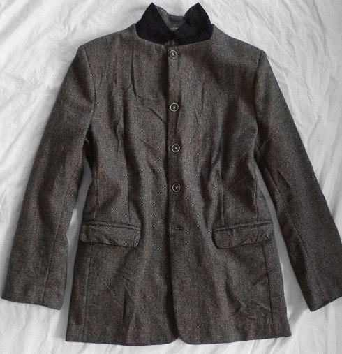 Jacket No. 901